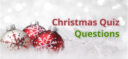 Leigh Skip Hire's Christmas Quiz